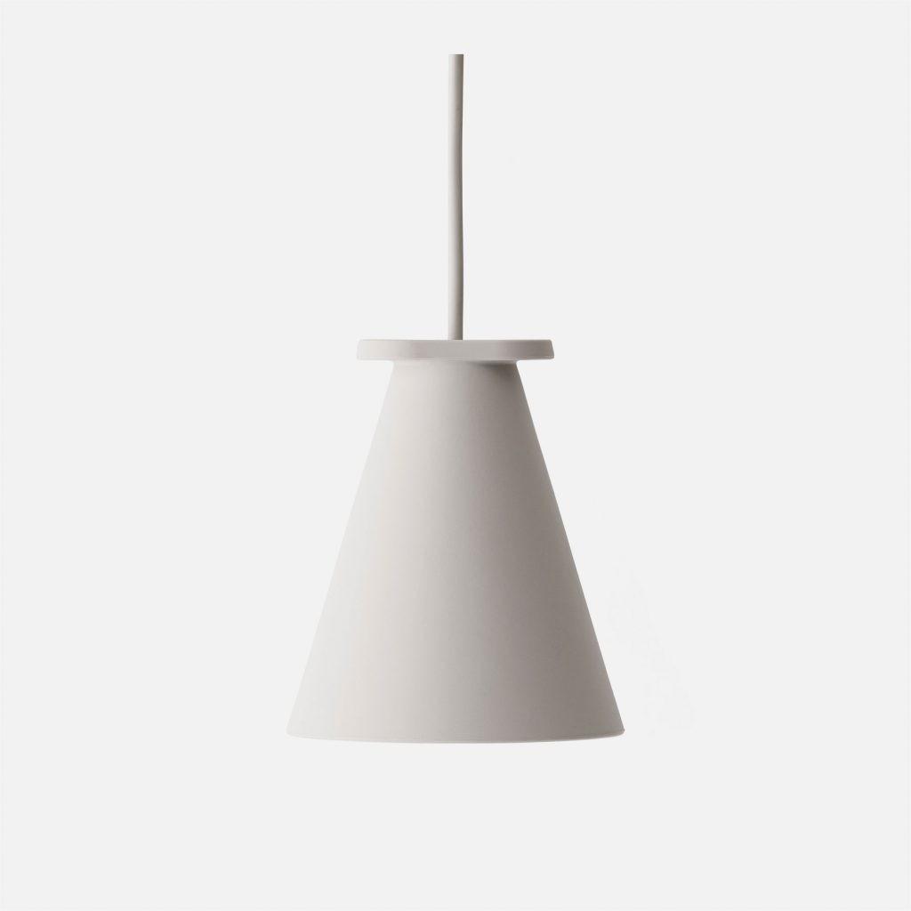 bollard lamp white