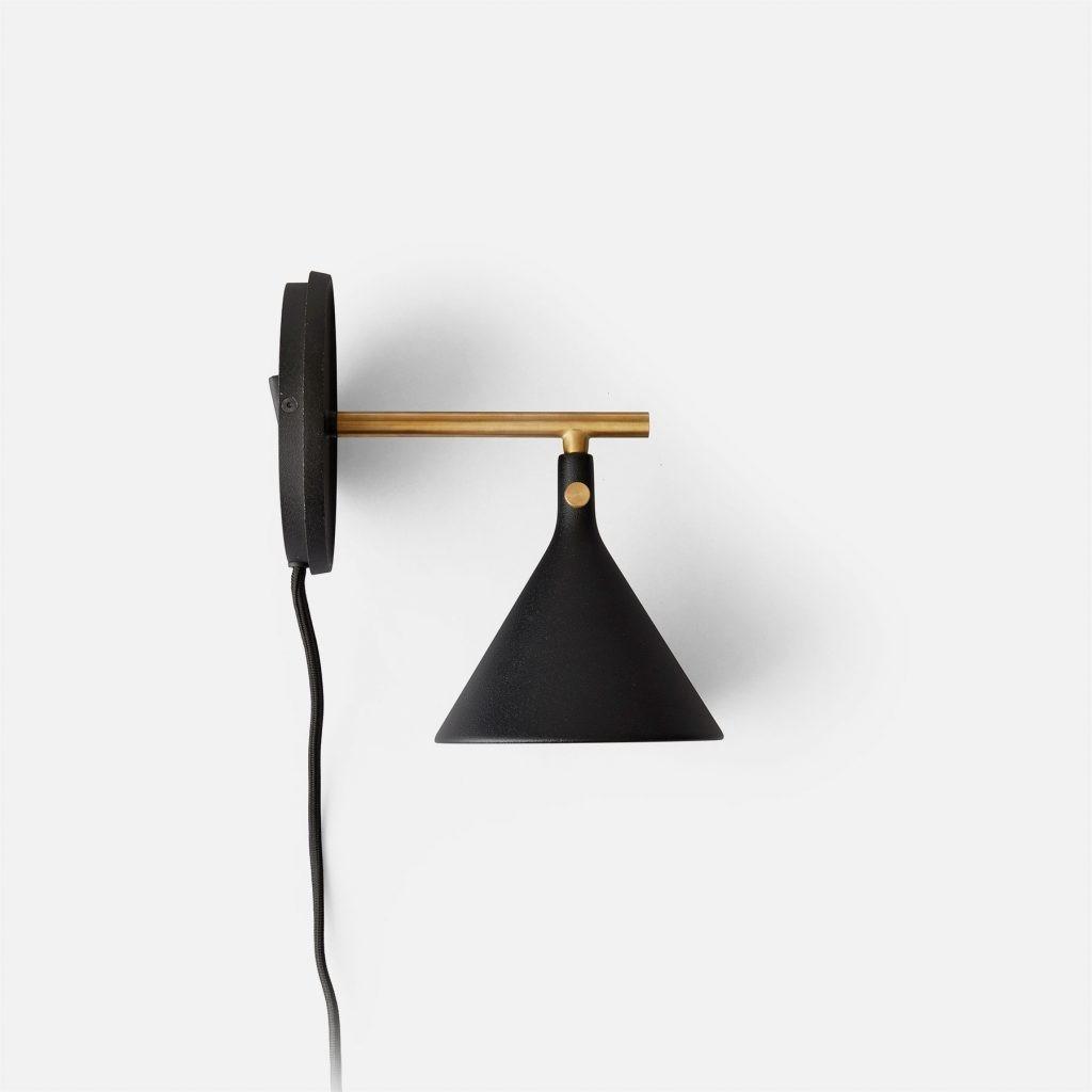 cast sconce lamp2 -  - Buy Online