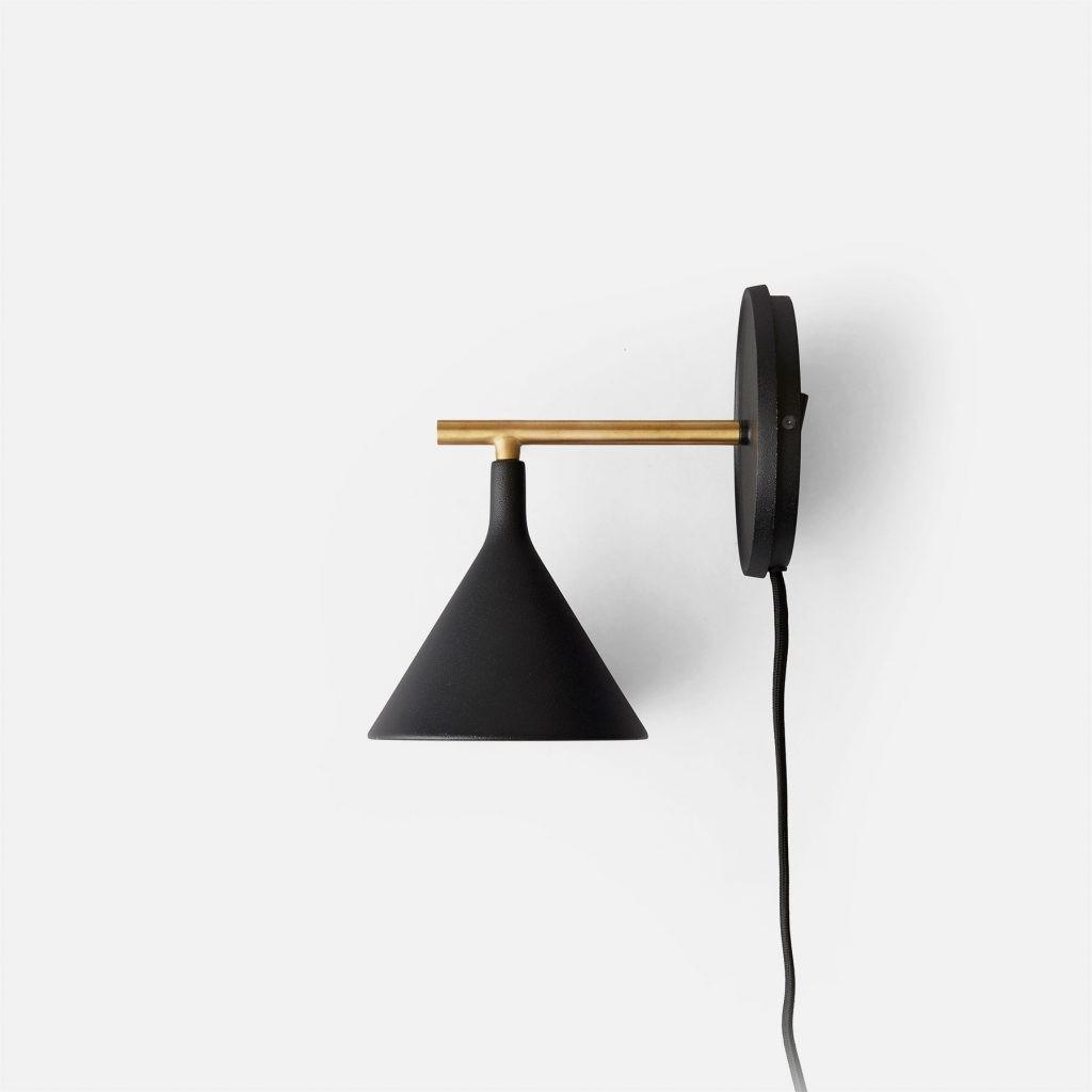 cast sconce lamp3 -  - Buy Online