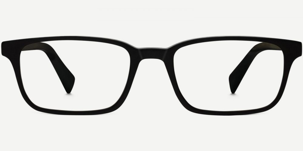 Zenith Composite Frame Glasses